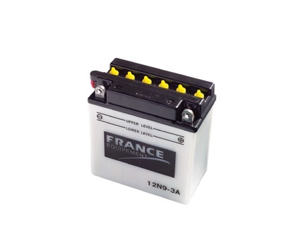 BATTERIE FRANCE EQUIPEMENT 12N9-3A