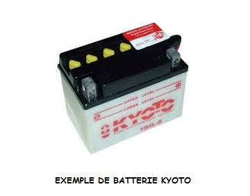 BATTERIE KYOTO 12N7A-3A