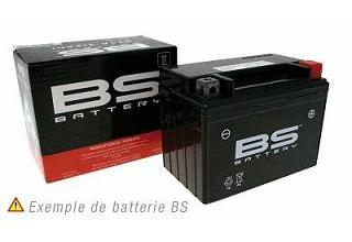 BATTERIE BS BB16AL-A2 SLA ACTIVEE USINE