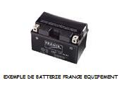 BATTERIE FRANCE EQUIPEMENT CT12B-4