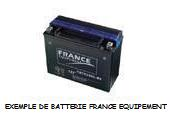 BATTERIE FRANCE EQUIPEMENT CIX50L-BS