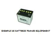 BATTERIE FRANCE EQUIPEMENT U1-7