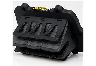 BOITE A CLAPETS V-FORCE 3 YAMAHA 1100 WAVE RAIDER/VENTURE 1995-1997 / 1200 GPR/SUV/WAVE RUNNER GP 1997-2004