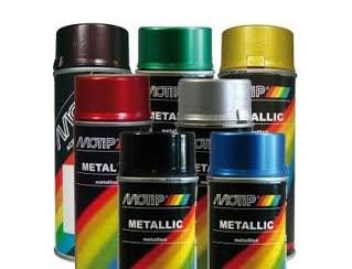 Fluides produits spray produits spray ycamotoshop com - Peinture acrylique effet metal ...