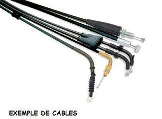CABLES D'EMBRAYAGE
