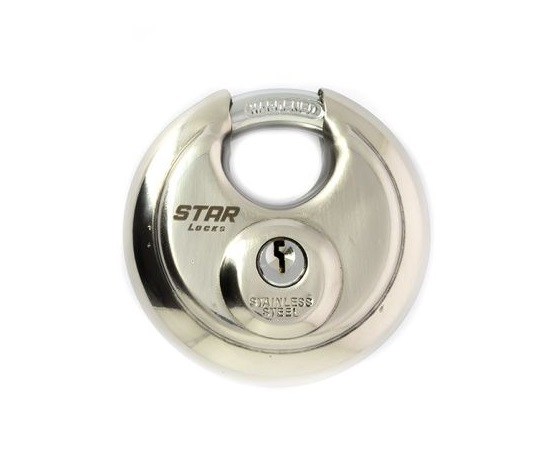 CADENAS STAR LOCKS ROND 68MM