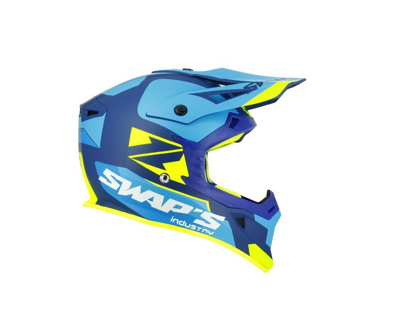 CASQUES CROSS/ENDURO