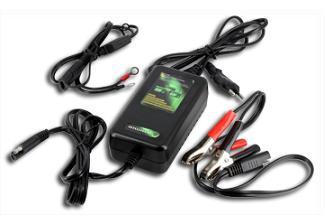 chargeur batterie accugard 900 accessoire moto