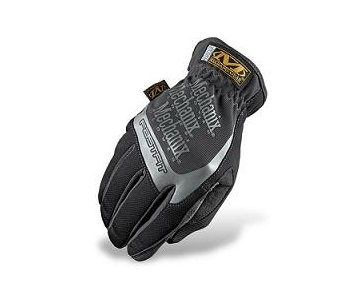 GANTS MECHANIX FAST FIT NOIR/GRIS