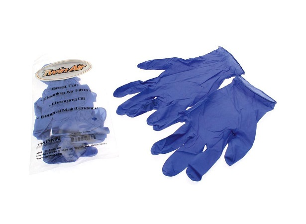 GANTS JETABLES TWIN AIR PACK DE 10 PAIRES
