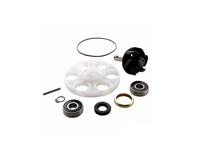 KIT POMPE A EAU TOP PERFORMANCES MBK/YAMAHA 50 NITRO/AEROX