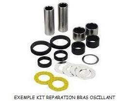 KIT REPARATION DE BRAS OSCILLANT KTM 125/200/250/300/380 EXC/SX/MX 1998-2003