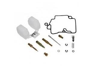 KIT REPARATION TEKNIX POUR CARBURATEUR SCOOTER 50 CHINOIS GY6 4 TEMPS
