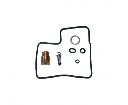 KIT REPARATION DE CARBURATEUR HONDA 600 VT SHADOW 1988-1989