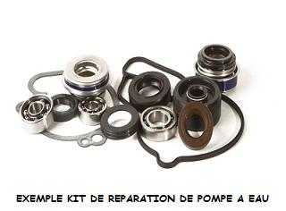 KIT REPARATION DE POMPE A EAU HOT RODS YAMAHA 250 YZF 2001-2013 / WRF 2001-2014