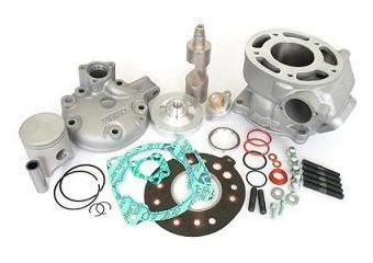 moteur kits pistons kits cylindres pistons 2 temps kit cylindre piston 2tps athena 054018. Black Bedroom Furniture Sets. Home Design Ideas