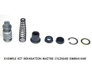 KIT REPARATION MAITRE CYLINDRE EMBRAYAGE 3590004