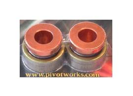 KIT ROULEMENTS DE ROUE AR AVEC JOINTS SPY KTM 125/200/250/300/380/400/450 EXC/SX/MX 1998-2007