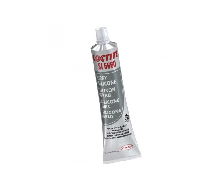PATE A JOINT LOCTITE SILICONE GRIS