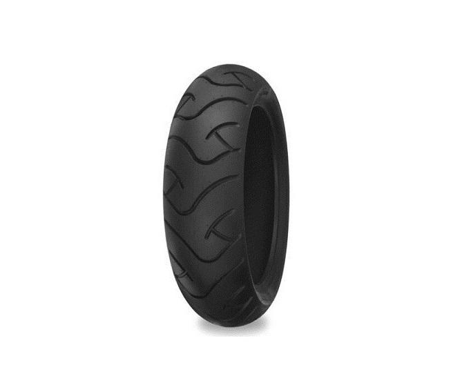 pneumatiques pneus moto 125cc et plus 16 pouces pneu moto route shinko sr 881 160 60 zr16. Black Bedroom Furniture Sets. Home Design Ideas