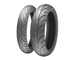 PNEU MOTO MICHELIN PILOT ROAD 2 M/C 150/70 ZR17 (69W)