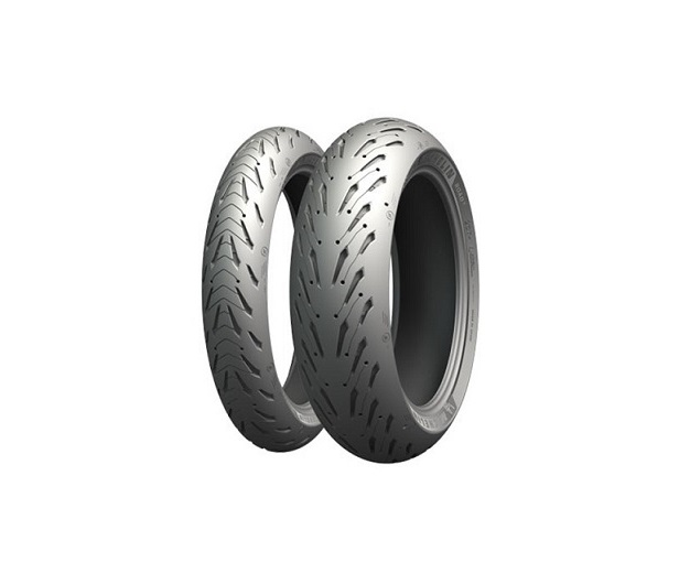 PNEU MOTO MICHELIN ROAD 5 TRAIL 150/70 R 17 (69V)