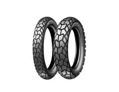 PNEU TRAIL MICHELIN SIRAC 130/80 X 17