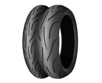 PNEU MOTO MICHELIN PILOT POWER 2CT M/C 180/55 ZR17 (73W)