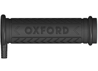 POIGNEES CHAUFFANTES OXFORD HOT GRIPS ATV SPECIFIQUE QUADS A GACHETTE