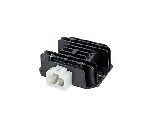 REGULATEUR DE TENSION TNT MOTOR 50 BOSTON/ROMA 3 10/12 POUCES EURO 4