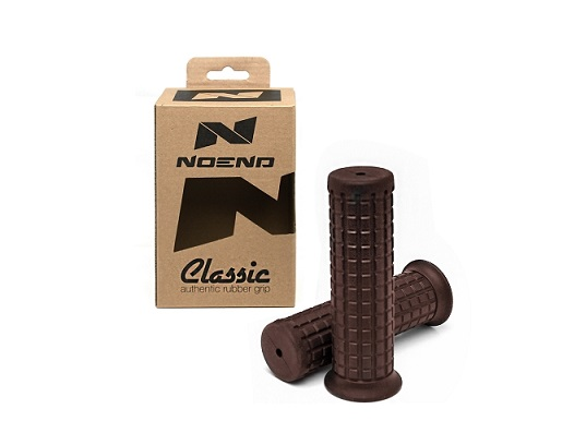 REVETEMENTS NOEND CLASSIC SPEED MARRON/NOIR