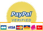 Verified PayPal Shop