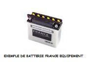 BATTERIE FRANCE EQUIPEMENT 12N24-4A