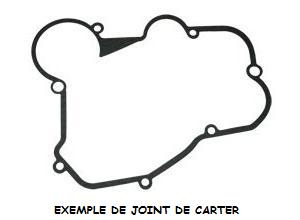 JOINT DE CARTER D'EMBRAYAGE CENTAURO CAGIVA 125 WMX 1984-1990 / HUSQVARNA 125 CR/WR 1992-1993
