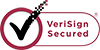 Verisign Secured site